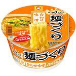 東洋水産 マルちゃん 麺づくり 合わせ味噌 104g