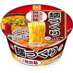 東洋水産 マルちゃん 麺づくり 担担麺 110g※お一人さま2点限り