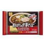 マルちゃん 昔ながらの中華そば しょうゆ味 90g