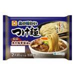 マルちゃん 北の味わい つけ麺 魚介豚骨醤油味 2人前 328g(130g×2)
