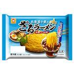 【8/6配送分まで】 マルちゃん 北海道小麦ざるラーメン 和風しょうゆ味 240g