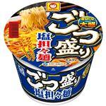 マルちゃん ごつ盛り塩担々麺 112g