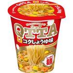 マルちゃん QTTA コクしょうゆ味 78g