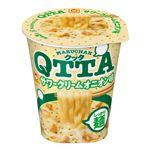 マルちゃん QTTA サワークリームオニオン味 87g