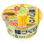マルちゃん 麺づくり 旨辛 鶏白湯 96g