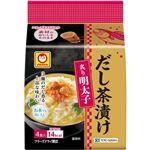 東洋水産 だし茶漬け 炙り明太子 18g(4.5g×4袋入)