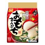 東洋水産 マルちゃん おもちすうぷ 3パック 111g