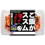 ピックルス ご飯がススム キムチ 200g