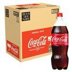【ケース販売】コカ・コーラ コカ・コーラ 1500ml×8