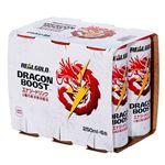 【ケース販売】コカ・コーラ リアルゴールドドラゴンブースト 250ml×6