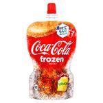 コカ・コーラ コカ・コーラフローズンレモン 125g