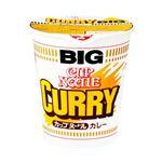 日清食品 カップヌードル カレー ビッグ カップ 120g