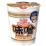 日清食品 カップヌードル 味噌 83g