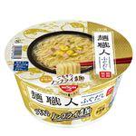 日清食品 麺職人 ふぐだし 84g