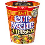 日清食品 カップヌードル リッチ フカヒレスープ味 78g