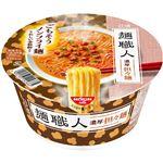 日清食品 麺職人担々麺 100g