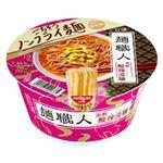 日清食品 麺職人黒酢酸辣湯麺 90g