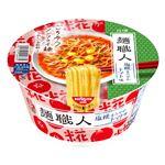 日清食品 麺職人 塩糀まろやかトマト味 90g