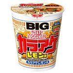 日清食品 カップヌードル カラアゲレモン味 ビッグ 96g