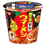 日清食品 日清ウマーメシ豚キムチチゲ 100g