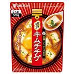ミツカン おかずスープの素 キムチチゲ 300g