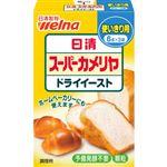 日清 スーパーカメリヤ ドライイースト(使いきり用)1パック(6g×3袋入)