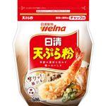 日清フーズ 天ぷら粉 チャック付 600g