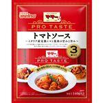 日清フーズ マ・マー PROTASTE トマトソース 420g