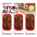日本ハム うずら卵を包んだ肉だんご 210g