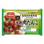 日本ハム 中華名菜 甘酢肉だんご 2~3人前