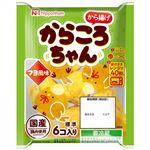 日本ハム からころちゃん マヨ風味 102g