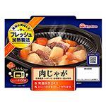 日本ハム 味わいレンジ肉じゃが 180g