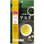 トップバリュ セレクト 一番摘み宇治煎茶 100g