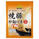 トップバリュベストプライス 焼豚炒飯の素 34.4g
