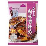 トップバリュ なすの肉味噌炒め 192g(96g×2袋)