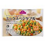 【冷凍】トップバリュ ミックスベジタブル 300g