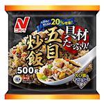 ニチレイ 五目炒飯 500g