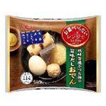 【火曜日配送限定】 ニッスイ お皿のいらない旨味だしおでん(枕崎製造かつお節)260g