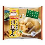 【火曜日配送限定】 ニッスイ お皿のいらない旨味だしおでん(しょうが風味)260g