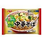 ニッスイ 野菜を食べる中華そば 365g