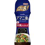 日本製粉 アマニ油入りドレッシング和風たまねぎ 150ml