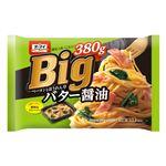 日本製粉 Bigバター醤油 380g