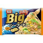 【9/22(火)~9/23(水)配送】オーマイ Bigシーフード味 340g