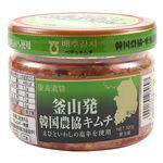 東海漬物 韓国農協キムチ 300g