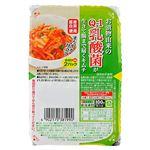 東海漬物 Q-1乳酸菌キムチ 100g