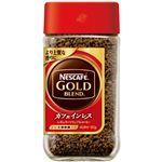ネスレ日本 ゴールドブレンドカフェインレス 80g