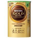 ネスレ ゴールドブレンド エコ&システムパック 65g