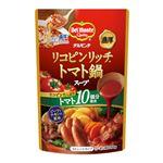 デルモンテ リコピンリッチ トマト鍋スープ 750g