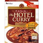 ハウス食品 ザ・ホテル・カレー 濃厚中辛 180g