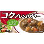 ハウス食品 コクブレンドカレー 甘口 140g